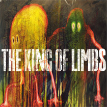 Radiohead-King of Limbs LP / Xl Recordings