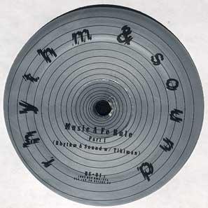 Rhythm & Sound w/ Paul St.Hilaire-Music A Fe Rule