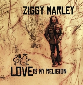 Ziggy Marley-Love Is My Religion / V2
