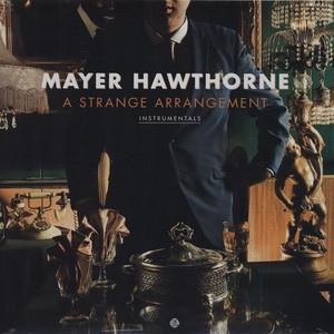 Mayer Hawthorne-A Strange Arrangement (Standard Edition)