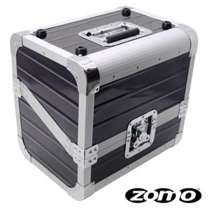 Zomo Record Case OB-80 XT Black