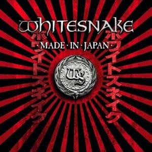 Whitesnake ‎– Made In Japan