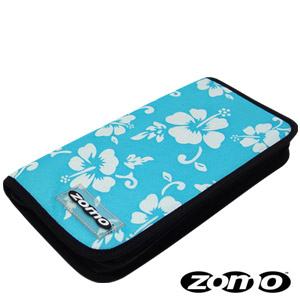 Zomo CD Small Flower Ltd.