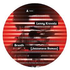 Lxnny Krxvxtz-Brxxth(Jxzzxnxvx Rxmxx) / Sonar Kollektiv