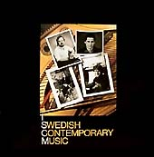 Va-Swedish Contemporary Music / Fylkingen Records