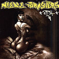 DJ Q-Bert-Needle Thrashers Beta / DIRTSTYLE