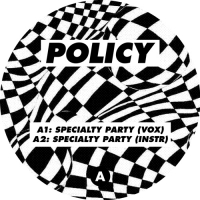 POLICY - SPECIALTY PARTY / RUSH HOUR DIRECT CURRENT