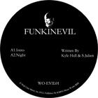Kyle Hall & FunkinEven-Funkinevil / WILD OATS