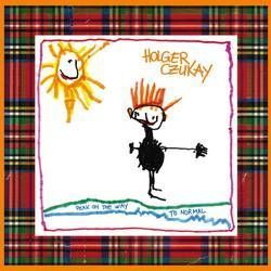 Holger Czukay-On The Way To The Peak Of Normal /  Grönland Records