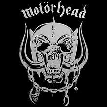 Motörhead-Motörhead /  Chiswick Records