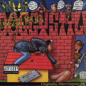 Snoop Doggy Dogg-Doggystyle / Death Row Records