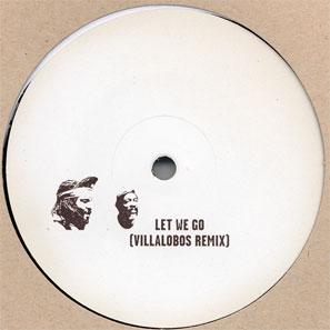 Rhythm & Sound-See Mi Yah (Remixes 1) / Burial Mix