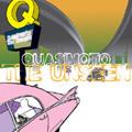 Quasimoto-The Unseen / STONES THROW