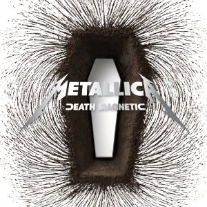 Metallica-Death Magnetic / Blackened Recordings