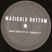 Mark Ernestus / Konono-Masikulu Dub / Mukuba Special
