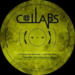 DJ Ogi / Jack Wax / Rene Reiter-COLLABS 003