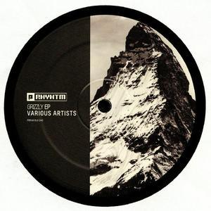 Va - Grizzly Ep / Planet Rhythm