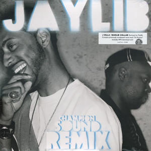 Jaylib-Champion Sound: The Remix / Stones Throw