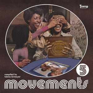 Va-Movements Vol.5 / TRAMP RECORDS