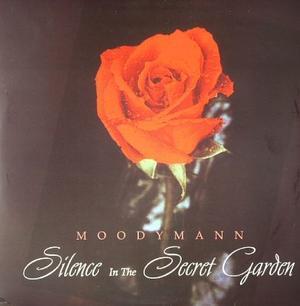 Moodymann-Silence In The Secret Garden / Peacefrog