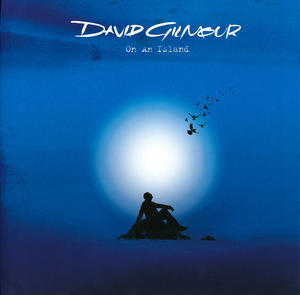 David Gilmour-On An Island /  EMI