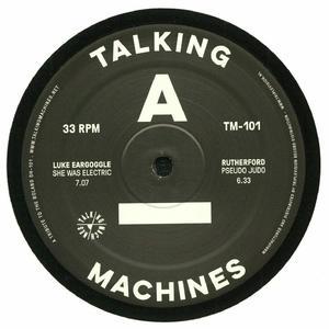 Va-TM-101 / Talking Machines