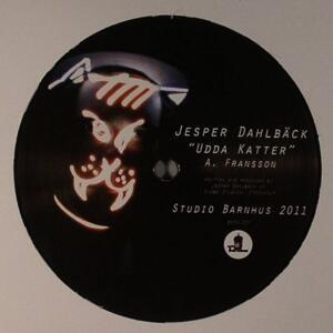 Jesper Dahlback-Udda Katter / Studio Barnhus