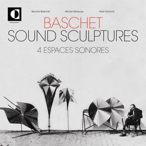 Bernard Braschet & Michel Deneuve-4 Espaces Sonores / Transversales Disques