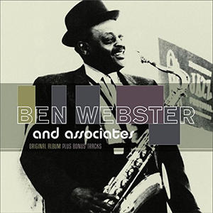 Ben Webster-Ben Webster and Associates /  Vinyl Passion
