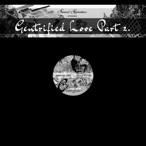 Theo Parrish-Gentrified Love Part 2 / Sound Signature