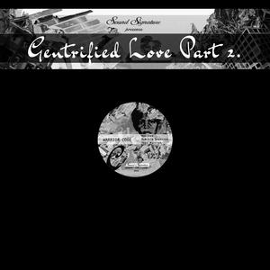 Theo Parrish-Gentrified Love Part 2 / Sound Signature