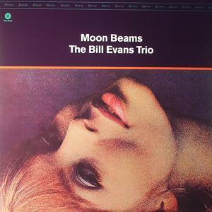 Bill Evans Trio-Moon Beams /  WaxTime