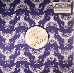Neville Watson-Songs To Elevate (Remixes) / Creme