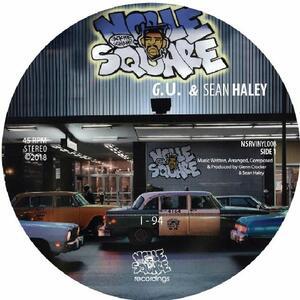 Glenn Underground & Sean Haley-I-94 / Noble Square