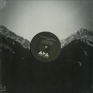 Icon Template- Fragments EP /  An Der Grenze