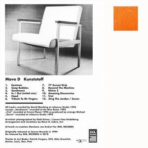 Move D-Kunststoff / Ava