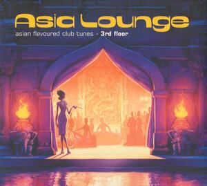 Va-Asia Lounge: Asian Flavoured Club Tunes - 3rd Floor