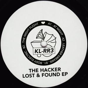 The Hacker - Lost & Found Ep / Klakson
