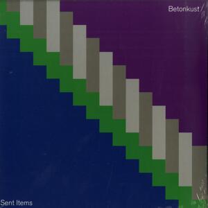 Betonkust -  Sent Items / Nocta Numerica