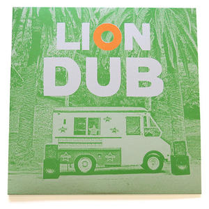 The Lions-This Generation In Dub / STONES THROW