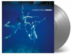Catherine Wheel-Chrome / Music On Vinyl