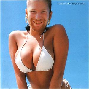 Aphex Twin-Windowlicker / Warp
