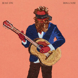 Iron And Wine-Beast Epic / Sub Pop