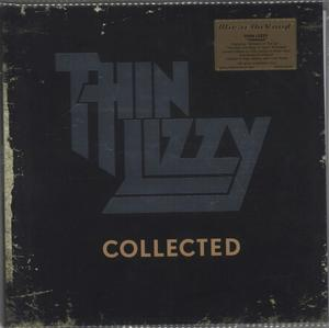Thin Lizzy-Collected / Music On Vinyl