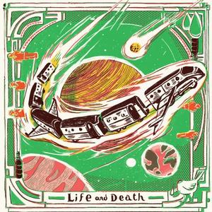 Marvin & Guy-Superior Conjunction Ep / Life And Death
