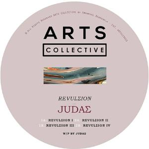 Judas-Revulsion / Arts