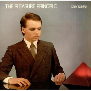 Gary Numan-The Pleasure Principle / Beggars Banquet