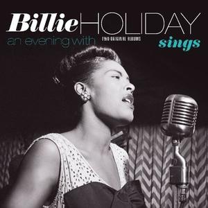 Billie Holiday-An Evening with