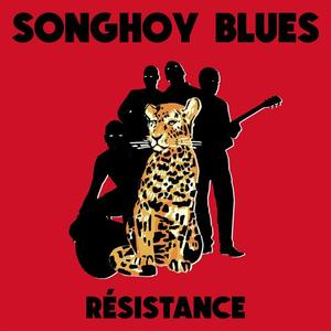 Songhoy Blues-Resistance /  Transgressive Records