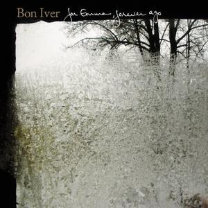 Bon Iver-For Emma, Forever Ago / 4AD 